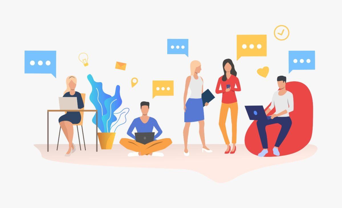 Agência de conteúdo: 5 motivos para contratar uma para sua empresa