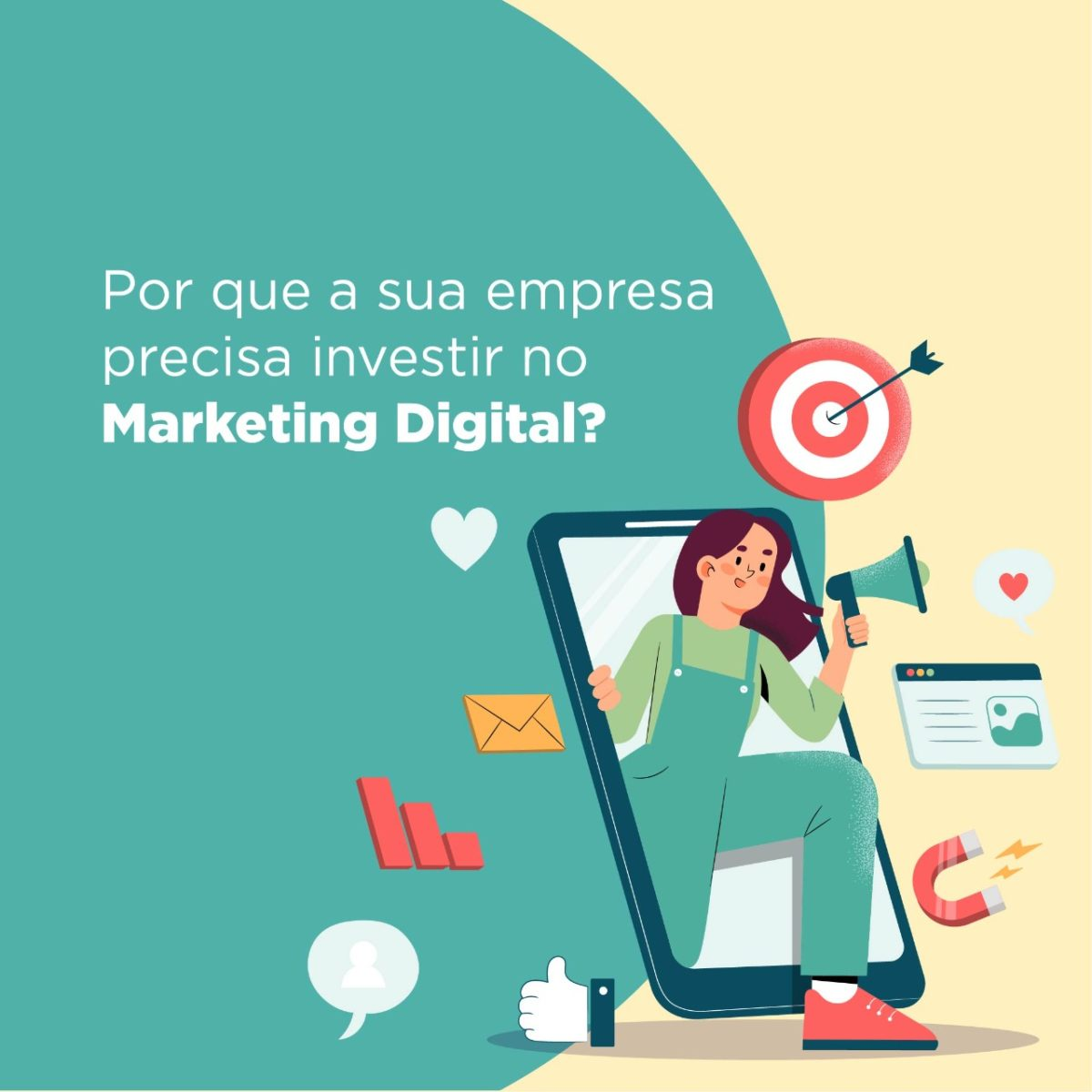 Marketing digital: entenda a importância para seus negócios